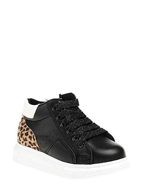 Koton Kids Ayakkabı Siyah